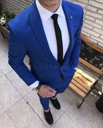 6c2b0c26c8c63 Erkek Slim Fit Takım Elbise - A'dan Z'ye Giyim Mimarı